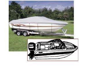 Seachoice Universal Boat Cover