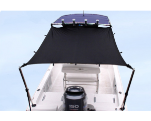 T-Top Boat Shade Kits - Taylor Made