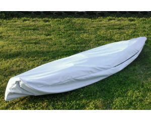 """Carver® Styled-to-Fit Recreational Style Kayak Cover - Fits 10'6"""" Centerline Length x 29"""" Beam Width"""