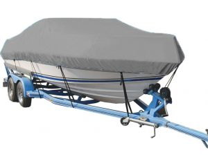 """BoatGuard® Boat Cover by Taylor Made® - Fits Beam Length to 84"""" x 16'-17' Centerline"""