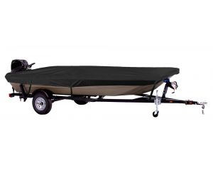 "Westland® Select Fit™ Semi-Custom Boat Cover - Fits 15'6""-16'5"" Centerline x 75"" Beam Width"