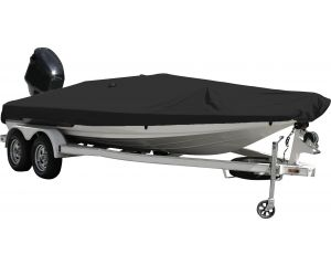 "Westland® Select Fit™ Semi-Custom Boat Cover - Fits 15'6""-16'5"" Centerline x 76"" Beam Width"