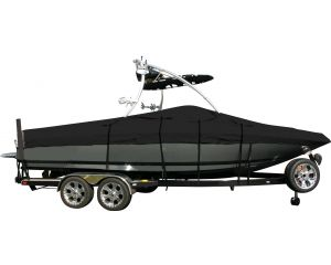 "Westland® Select Fit™ Semi-Custom Boat Cover - Fits 23'6""-24'5"" Centerline x 102"" Beam Width"