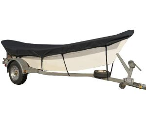 "Westland® Select Fit™ Semi-Custom Boat Cover - Fits 15'6""-16'5"" Centerline x 90"" Beam Width"