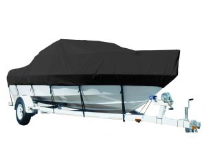"Westland® Select Fit™ Semi-Custom Boat Cover - Fits 24'6""-25'5"" Centerline x 102"" Beam Width"