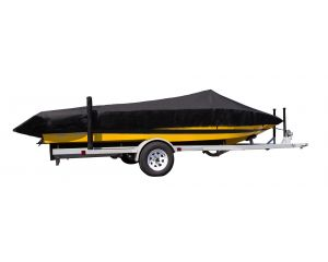 "Westland® Select Fit™ Semi-Custom Boat Cover - Fits 17'6""-18'5"" Centerline x 96"" Beam Width"