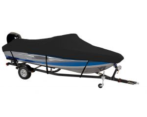 "Westland® Select Fit™ Semi-Custom Boat Cover - Fits 16'6""-17'5"" Centerline x 90"" Beam Width"