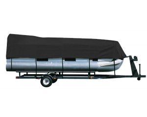 "Westland® Select Fit™ Semi-Custom Boat Cover - Fits 15'6""-16'5"" Centerline x 96"" Beam Width"