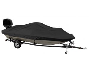 "Westland® Select Fit™ Semi-Custom Boat Cover - Fits 16'6""-17'5"" Centerline x 82"" Beam Width"