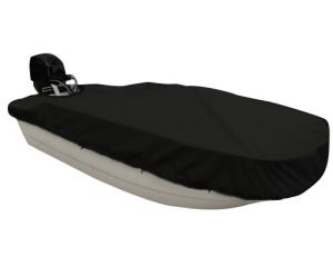 "Westland® Select Fit™ Semi-Custom Boat Cover - Fits 14'6""-15'5"" Centerline x 74"" Beam Width"