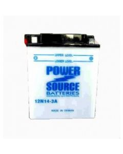 12N14-3A BATTERY