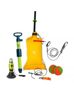 Seattle Sports Deluxe Boaters Safety Kit