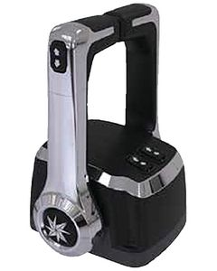 Seastar Xtreme Series Dual Lever Top Mount Dual Function Controls