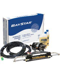 Seastar Baystar Compact Hydraulic Steering System