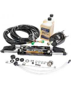 SeaStar Solutions SeaStar Pro Hydraulic Steering Kit, 18'