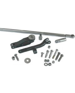 SeaStar Solutions Trolling Motor Tie Bar Kit, Complete
