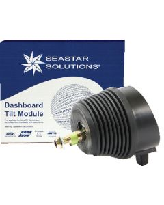 SeaStar Solutions BM Rack Tilt Dash Module