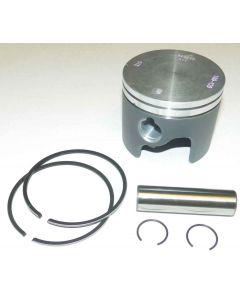 Piston Kit: Johnson/Evinrude 50 - 70 Hp Looper 87-01 Standard
