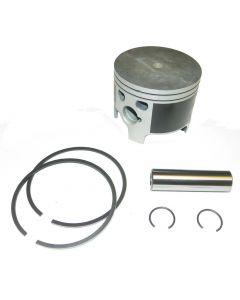 Piston Kit: Mercury/Sea-Doo 150 - 200 / 2500 92-05 Port .030 Over