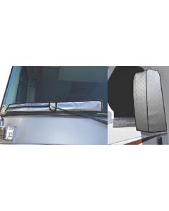 Adco Products Cover Set-Mirror & Wiper Blade
