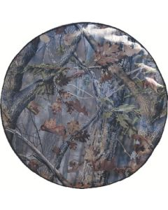 Adco Products Tire Cover N 24  Dia Camo