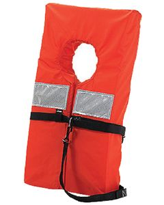 Stearns PFD I102 IND CHILD TYPE I ORG