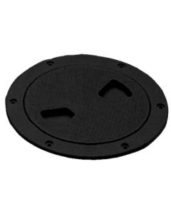 Tempress 4 Deck Plate-Black