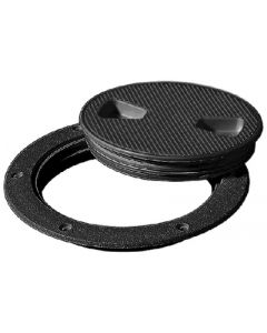 Tempress Products Fish-On Tempress Screw Out Deck Plate