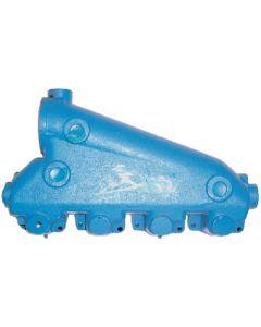 Barr Exhaust Manifolds CR-1-97992