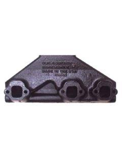 Barr Omc/Volvo V6 Center Riser Mani
