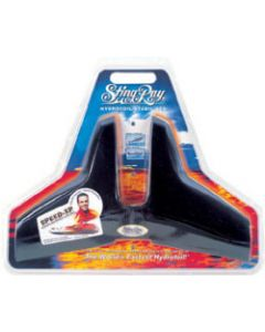 Stazdown Sting-Ray, Speed-XP Jr., Gray, Outboard 1-1/2 - 40HP