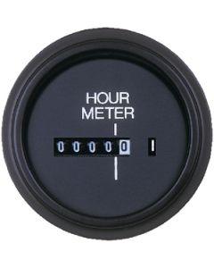 Sierra Hourmeter-Universal Unlit Rnd