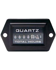 SeaStar Solutions Hourmeter-Universal Rectangle