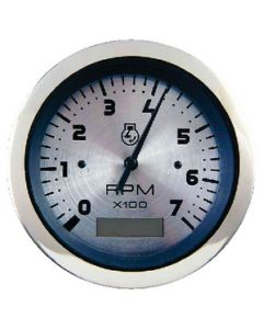 "Sierra Sterling 3"" Tach/Hourmeter OB"