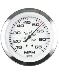 Sierra Lido System Chech Tachometer