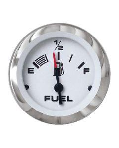 Sierra Lido 3 Oil Pressure 0-80Psi