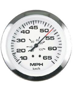 Sierra Lido 3 Speedo Gauge 80Mph
