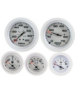 Sierra Arctic 2 Hourmeter 10 000 Hrs