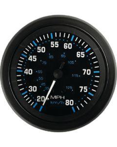 Sierra Eclipse SpeedometerKit 0-35 MPH