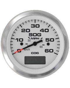 Sierra LIDO GPS SPEEDO 35MPH