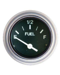 Sierra Heavy Duty Series Oil Pressure Gauge, 0-80 psi