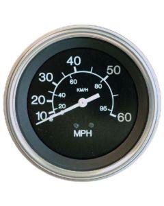 Sierra Heavy Duty Series Diesel Tachometer