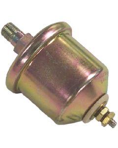 MarineWorks Oil Pressure Sender, 80 PSI for Dual Stations