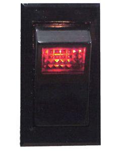 Sierra (MarineWorks) Illuminated Rocker Switches