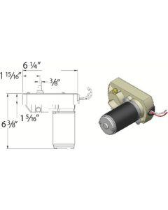 AP Products 18;1 Venture Actuator Motor - Slideout Replacement Parts