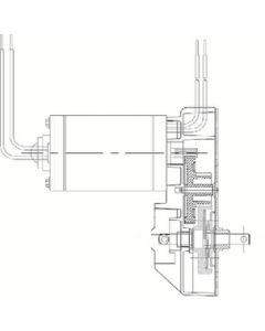 AP Products 18;1 Venture Replcmnt Gear Set - Slideout Replacement Parts