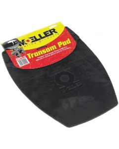 Moeller TRANSOM PAD-RUBBER UP TO 25HP