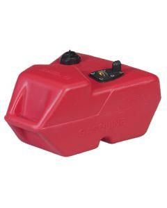 Moeller Portable Bow Fuel Tank, 6 Gallon with EPA Cap