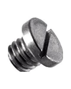 Sierra Lower Unit Drain/Fill Screw - 18-23871-9