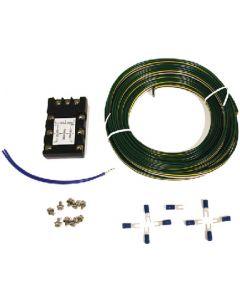 Blue Ox Taillight Wiring Kit - Tail Light Wiring Kit